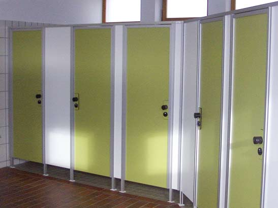Richard Anthofer | WC-Trennwände | Schreinerei und Innenausbau im ...